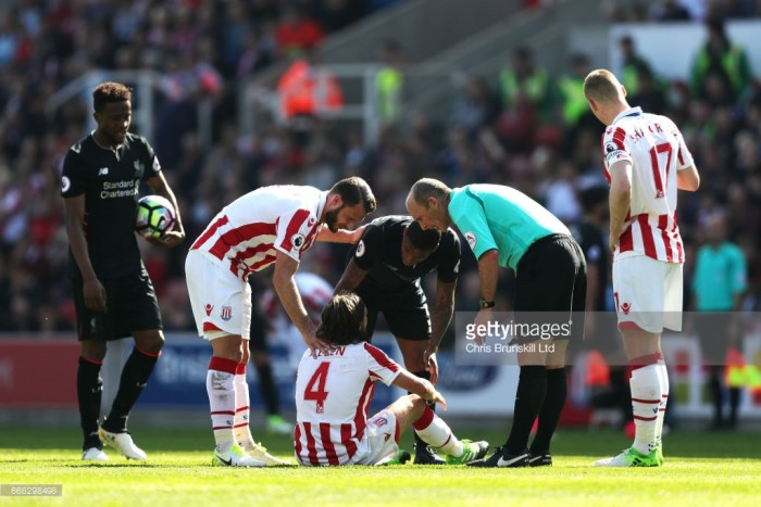 Does Allen's injury come as a blessing in disguise? And provide a huge opportunity for Imbula?