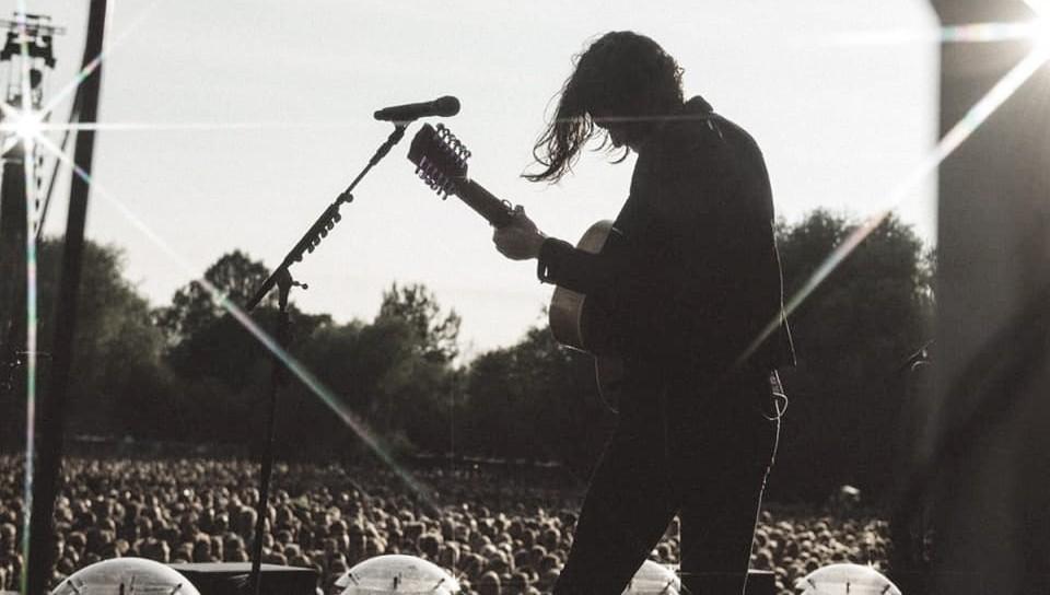 James Bay tocará en Bonn en agosto