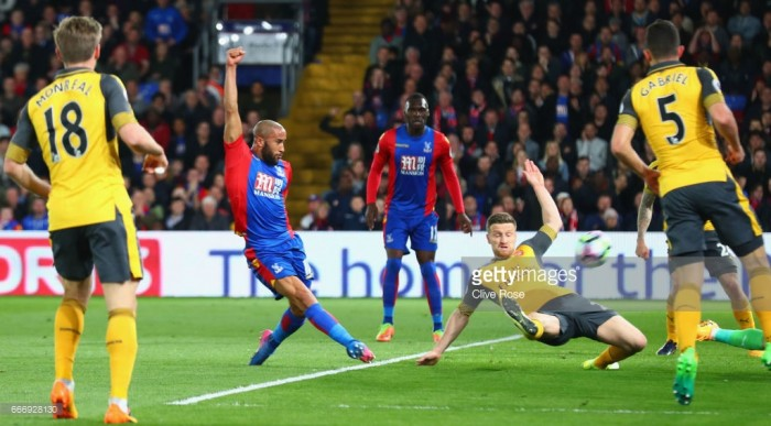 Crystal Palace vs Arsenal preview: Eagles hoping for a repeat of last season's heroics