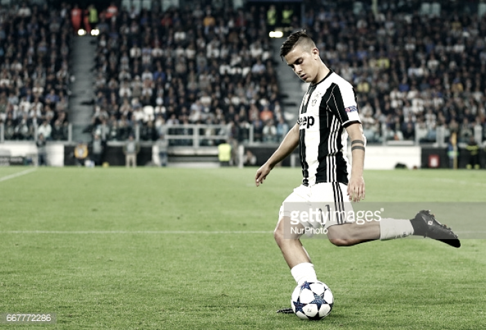 Análise VAVEL Champions League: Juventus, a equipa fria, criativa e completa