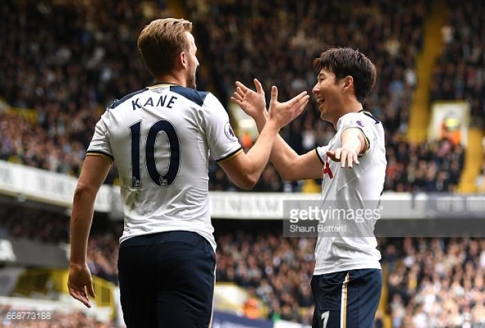 No new injury concerns for Tottenham Hotspur