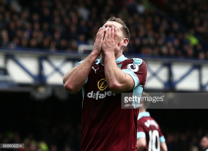 Sean Dyche bemused by disappointing away form