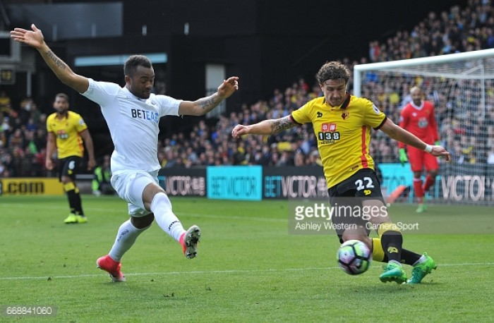 Swansea City vs Watford Preview: Swans looking to avoid Hornets sting