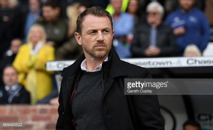 Derby County manager Gary Rowett looking to improve squad togetherness ahead of next season