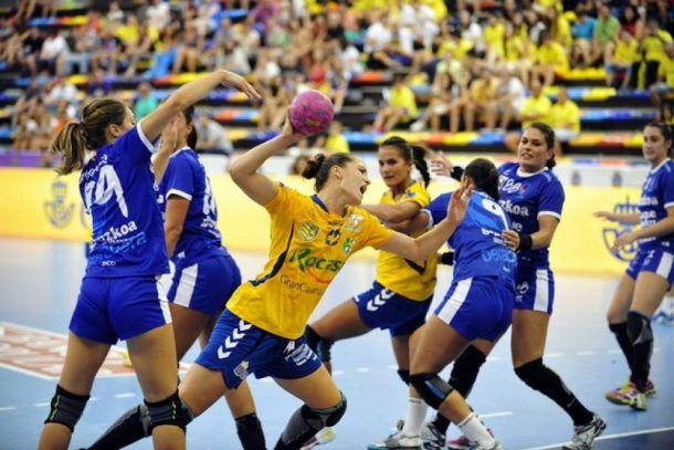 San Sebastián acogerá la Supercopa Femenina 2015