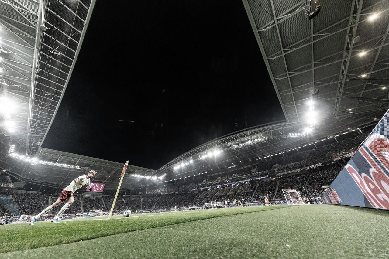 Mesmo com coronavírus, RB Leipzig confirma portões abertos em partida contra Tottenham