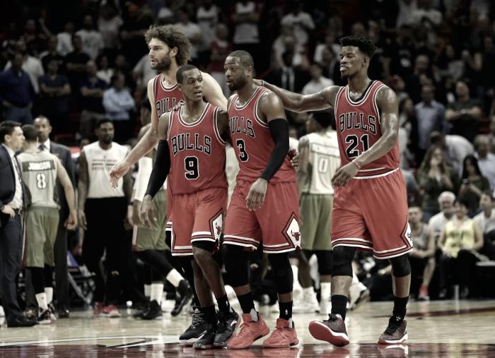 NBA - Chicago Bulls, missione compiuta, è post season! Ma quanta fatica