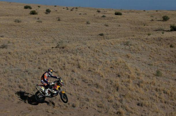 Dakar, Marc Coma e Sergio Lafuente vincono la quinta tappa