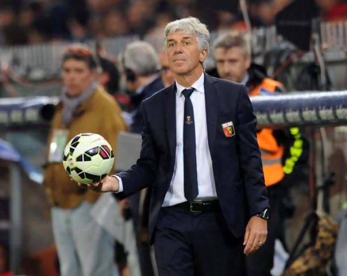 Calciomercato, l'Atalanta a Gasperini: Juric, via libera Genoa
