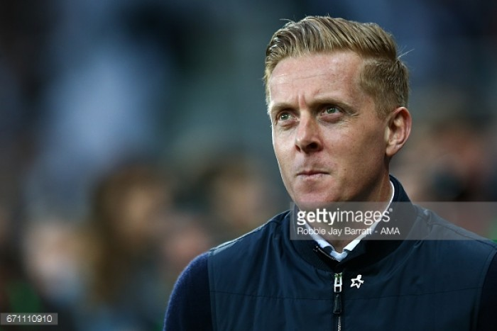 Garry Monk appointed as new Middlesbrough manager on three-year deal