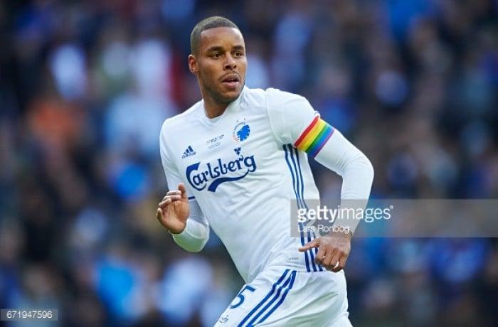 F.C Copenhagen captain Mathias Jørgensen joins Huddersfield Town