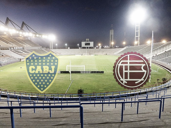 Previa Boca Juniors-Lanús: A matar o morir