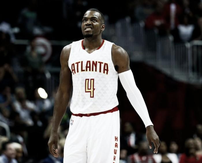"""NBA- Denver Nuggets, parla Millsap: """"Nessuna offerta da parte degli Hawks"""""""