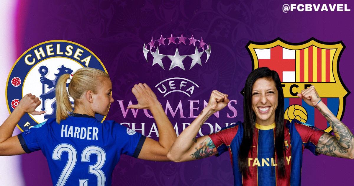 Previa Chelsea FC-FC Barcelona: a fer història a Göteborg