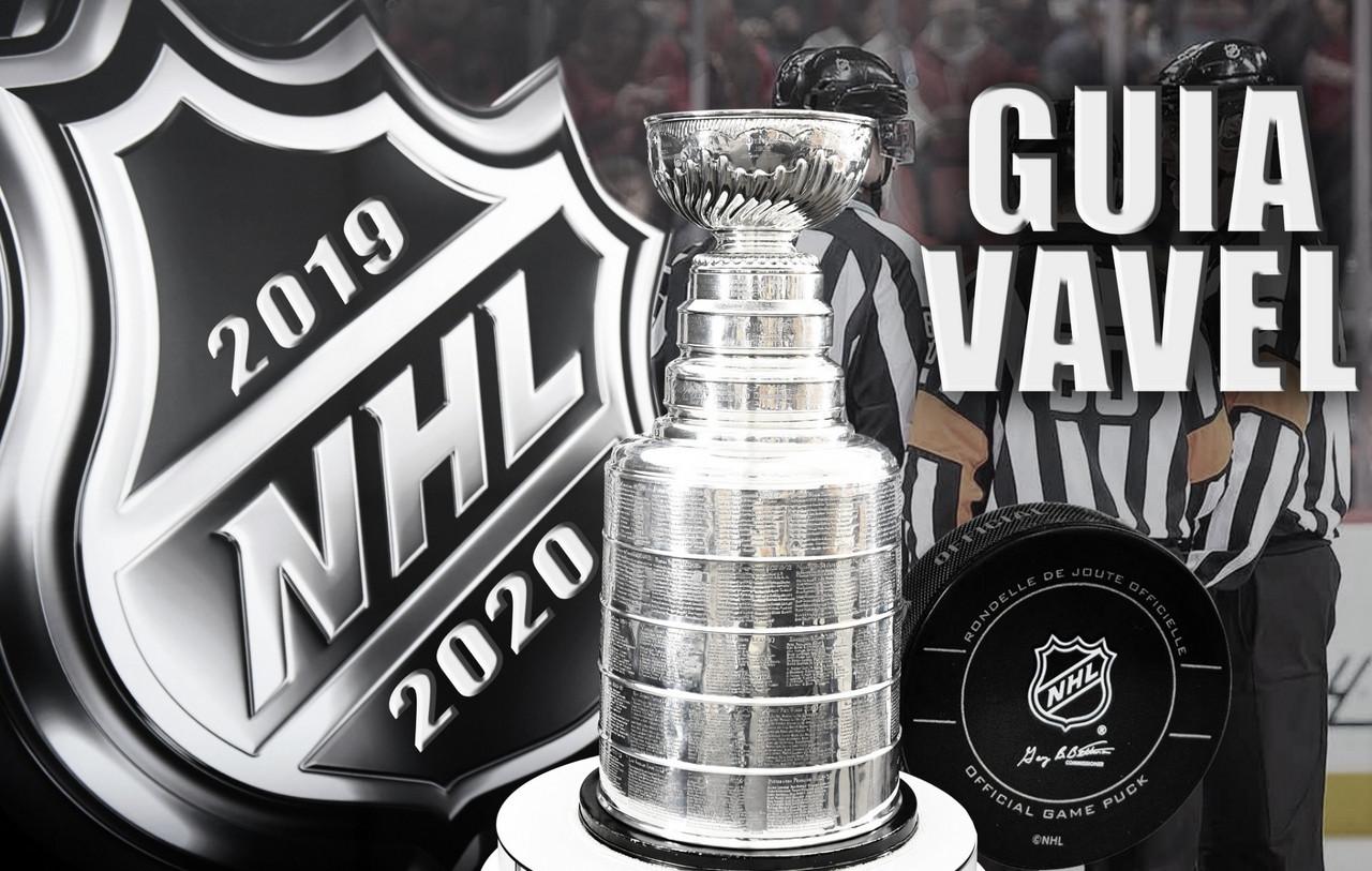 Guía VAVEL de la NHL 2019/20