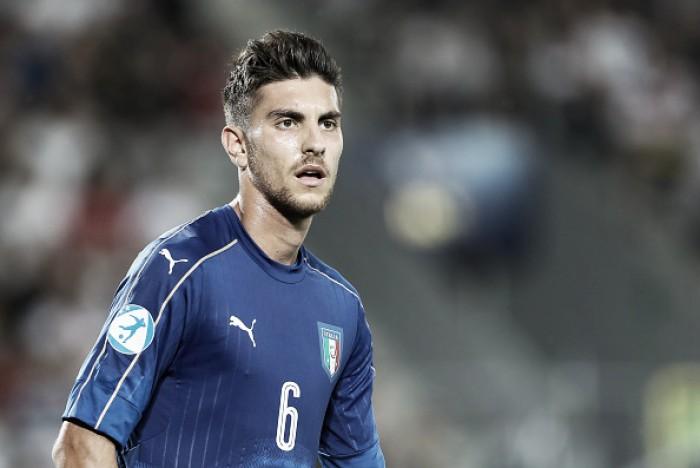 Com lesão detectada, meia Lorenzo Pellegrini é cortado da Seleção Italiana