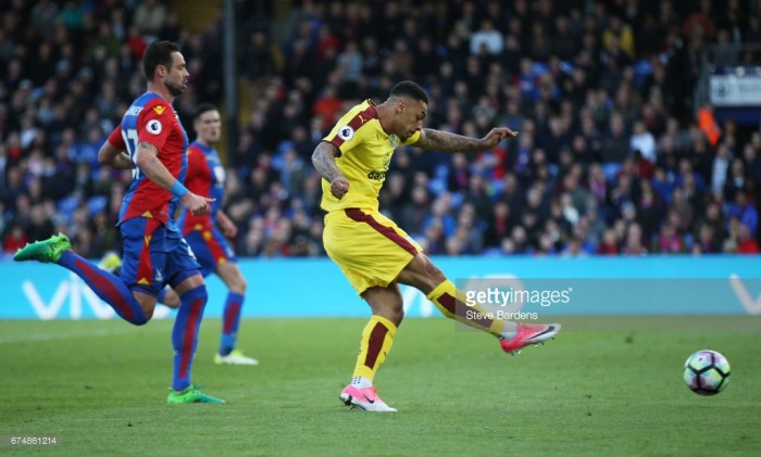 Andre Gray close to completing Watford switch