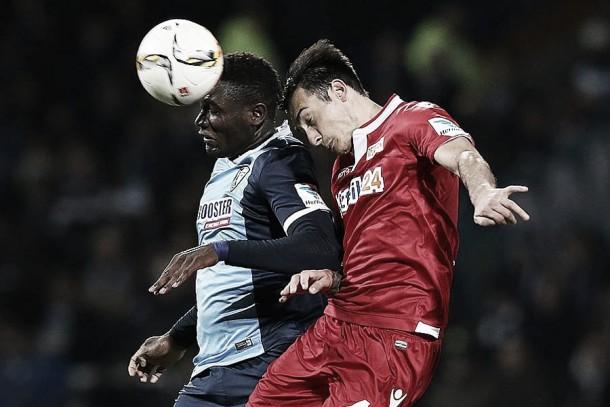 Bochum vacila e empata em casa com Union Berlin na 2. Bundesliga