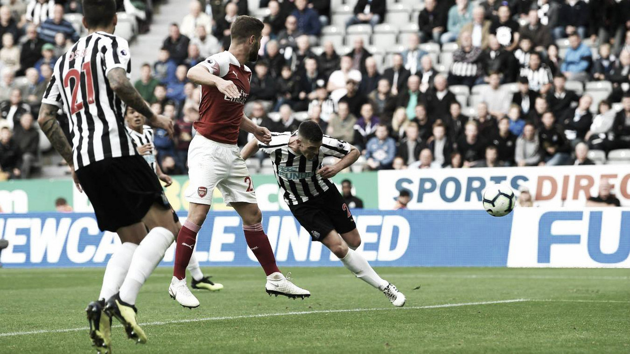 Previa Newcastle United vs Arsenal: duelo de incógnitas