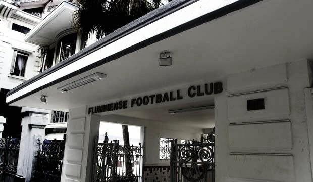 Fluminense estica paralisação das atividades na sede do clube