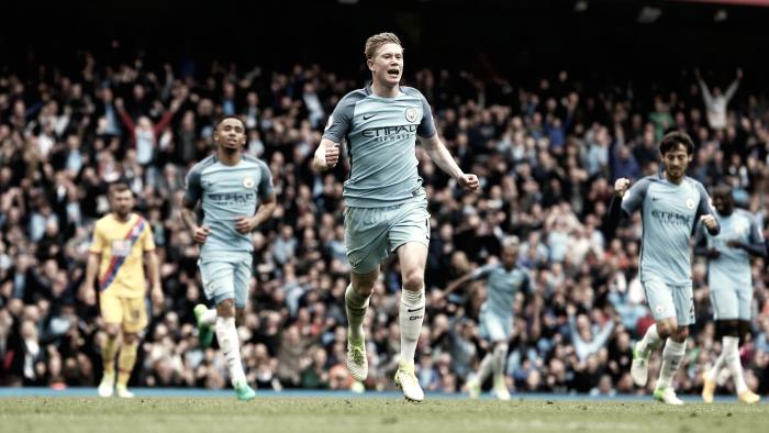 Once ideal Premier League jornada 18: goles por doquier