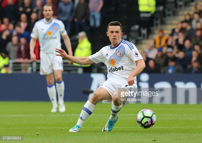 "George Honeyman: Sunderland need to ""earn the right"" to be considered for Premier League promotion"