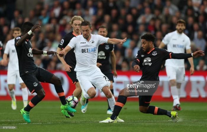 Ronald Koeman unsure if Everton will return with athird bid for Gylfi Sigurdsson