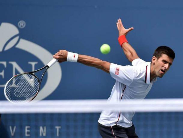 Us Open, avanzano Djokovic e Murray