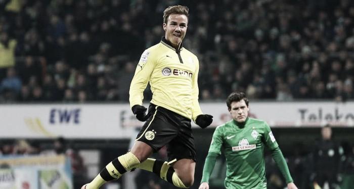 Mario Götze deixa Bayern de Munique e confirma retorno ao Borussia Dortmund após três anos
