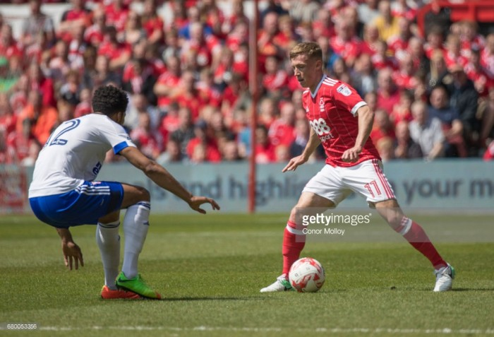 Ipswich Town vs Nottingham Forest Preview: Can the Reds bounce back from defeat yet again?