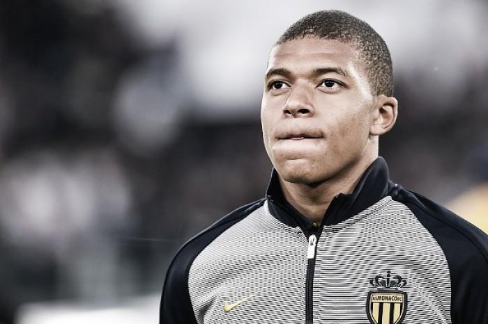 "Imprensa francesa afirma que PSG estaria disposto a nova ""loucura"" por Mbappé"