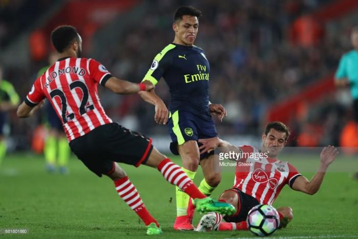 Nhận định Southampton vs Arsenal 19h00, 10/12