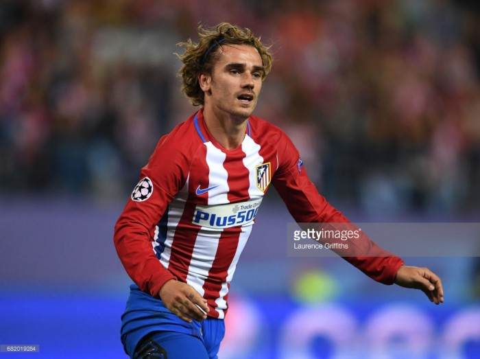 Atletico to offer Griezmann new contract as Manchester United cool interest