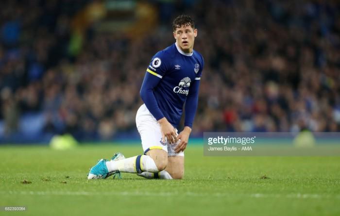 Everton are 'resigned' to losing Ross Barkley, says Sam Allardyce