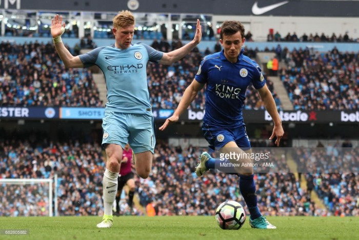 Leicester City vs Manchester City Preview: Foxes seek to continue revitalization under Puel against Citizen juggernaut