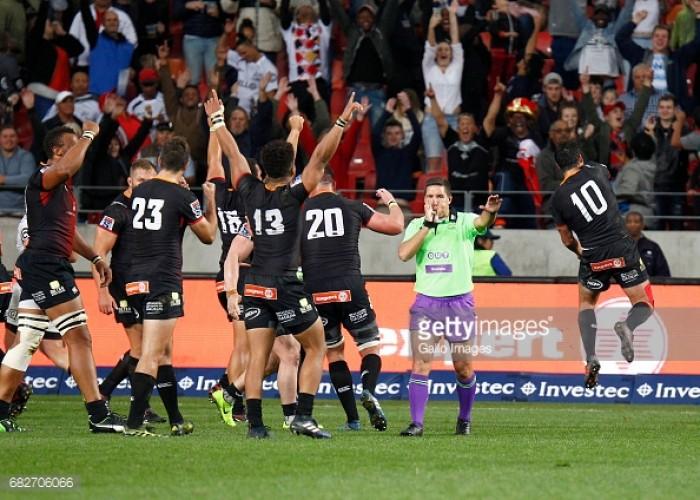 Super Rugby week 12 recap: Kings pull off huge win over Sharks while Crusaders maintain winning streak