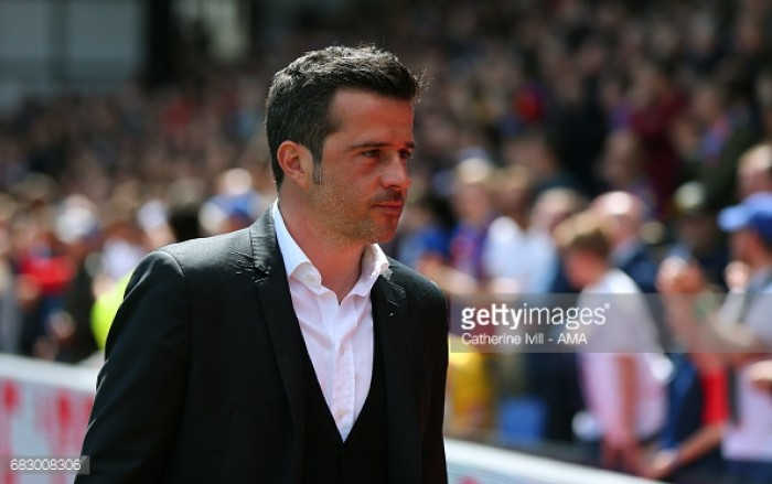 Marco Silva urges players to produce a performance for the fans