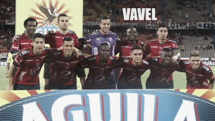 Independiente Medellín espera rival en los cuartos de Copa Águila