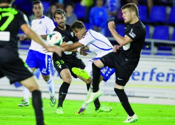 El Córdoba C.F. acaba la jornada en puestos de playoff