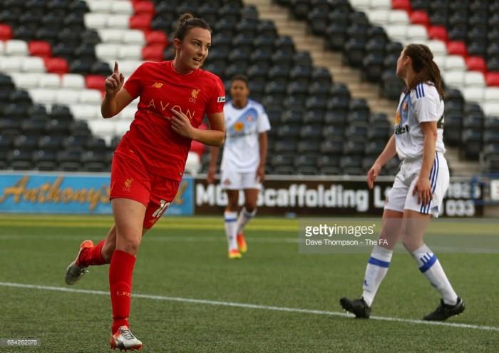 WSL 1 - Week 5 review: Birmingham bounce back