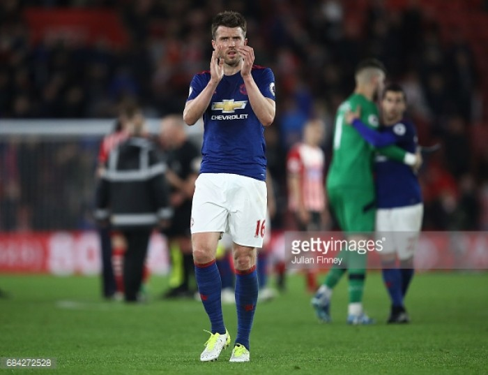 Carrick can play for years yet, claims Jonny Evans