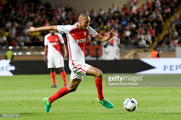 Report: Fabinho close to signing for Man United
