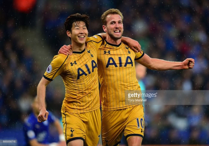 Can Tottenham Hotspur turn around recent form and outfox Leicester City?