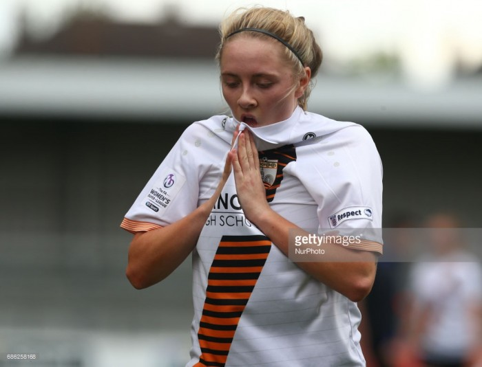 FA WSL2 week 1 round-up: Doncaster lead the way