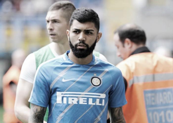 Empresário confirma que Gabigol será emprestado pela Internazionale