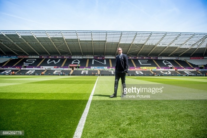 Which players could leave Swansea City this summer?