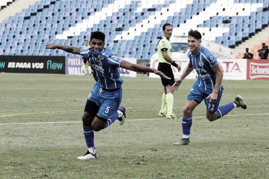 Cartagena no juega ante Central Córdoba.