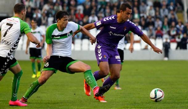 Peña Sport- Real Valladolid B: duelo de necesidades