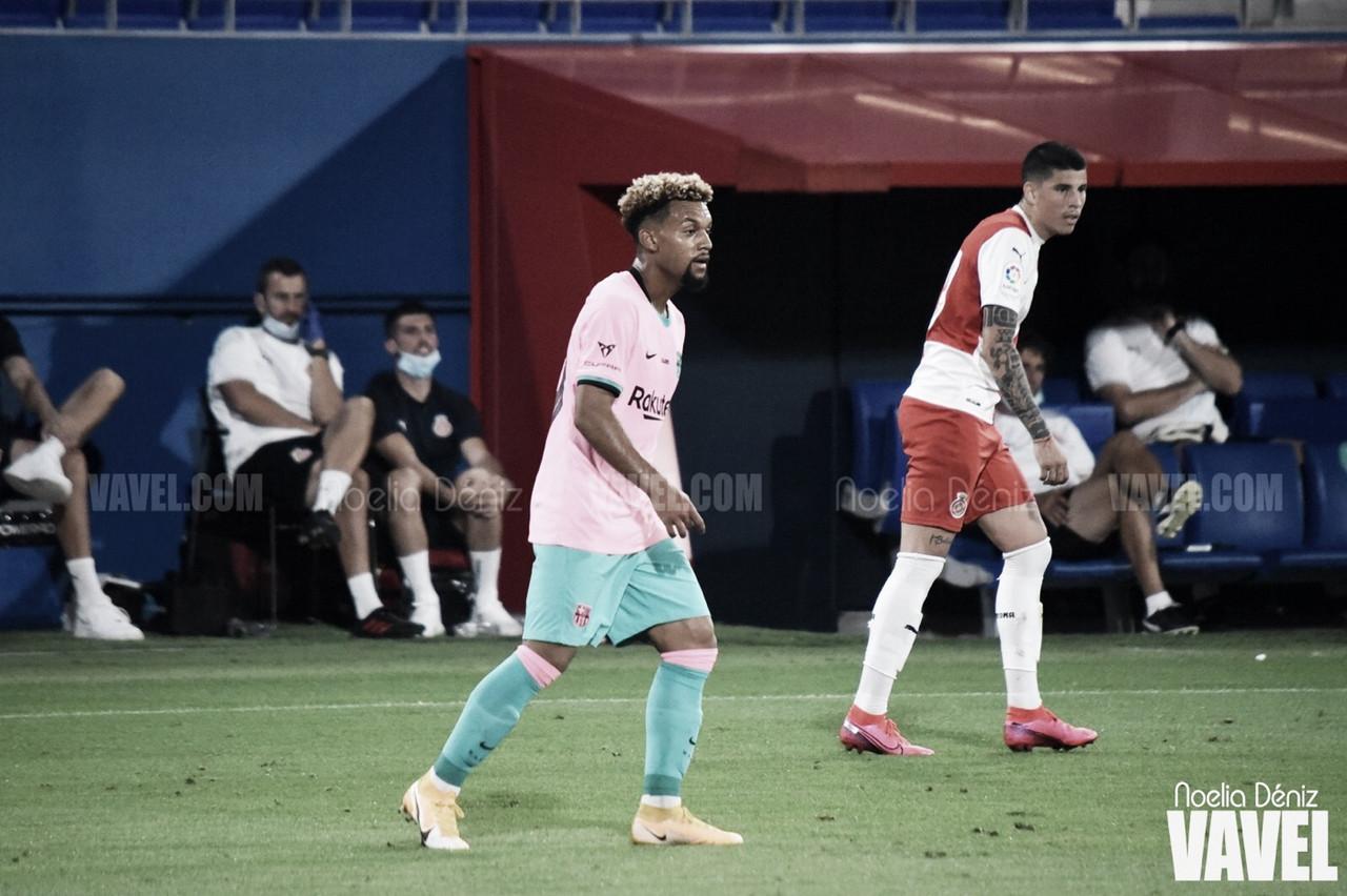 Los futbolistas inscritos para la Champions 2020/21