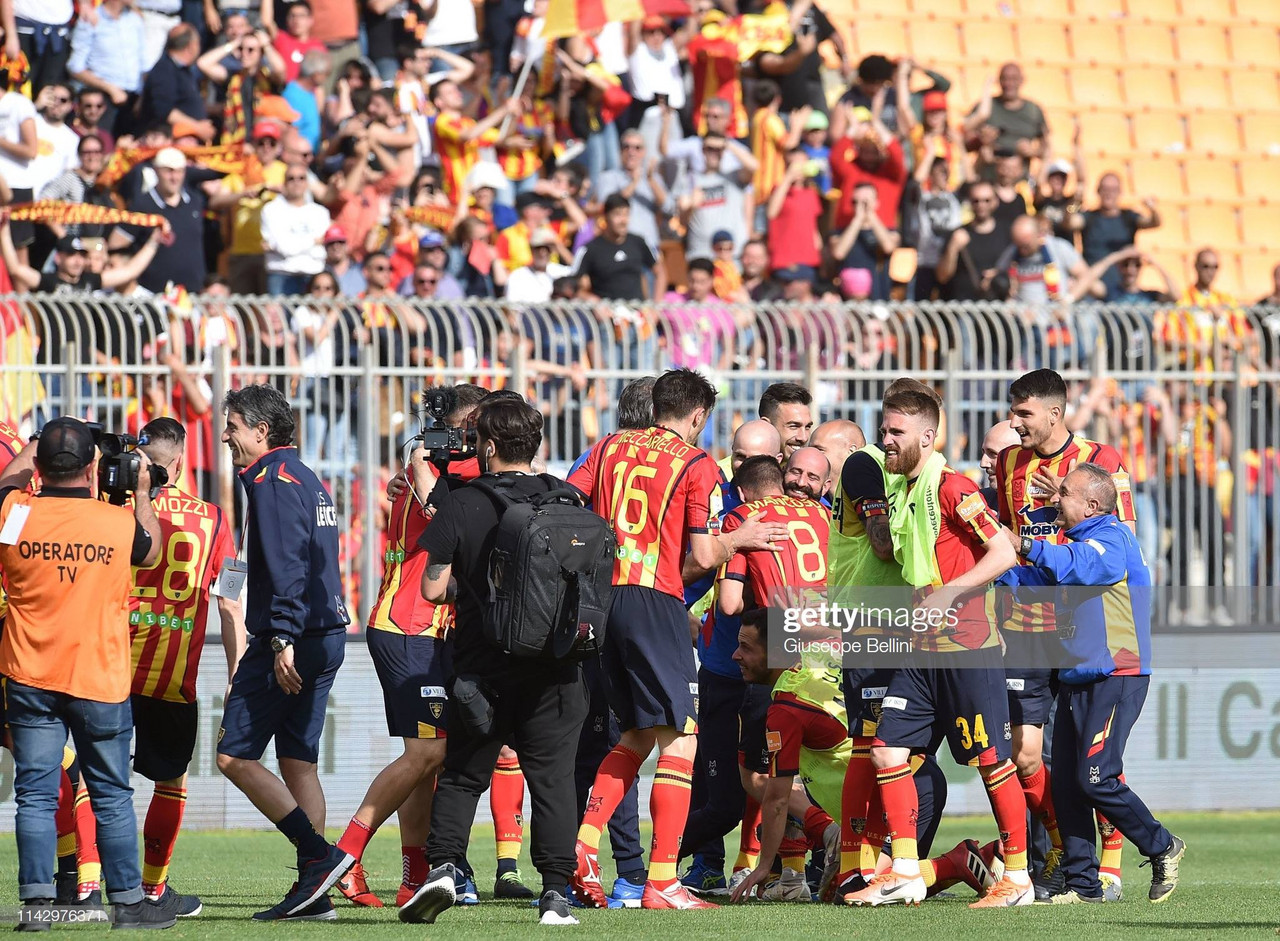 Lecce Season Preview: Can they survive?